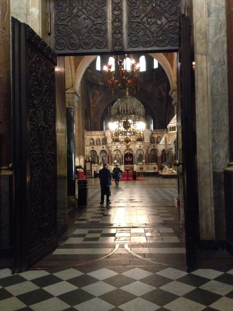 Bulgarian Orthodox Church
