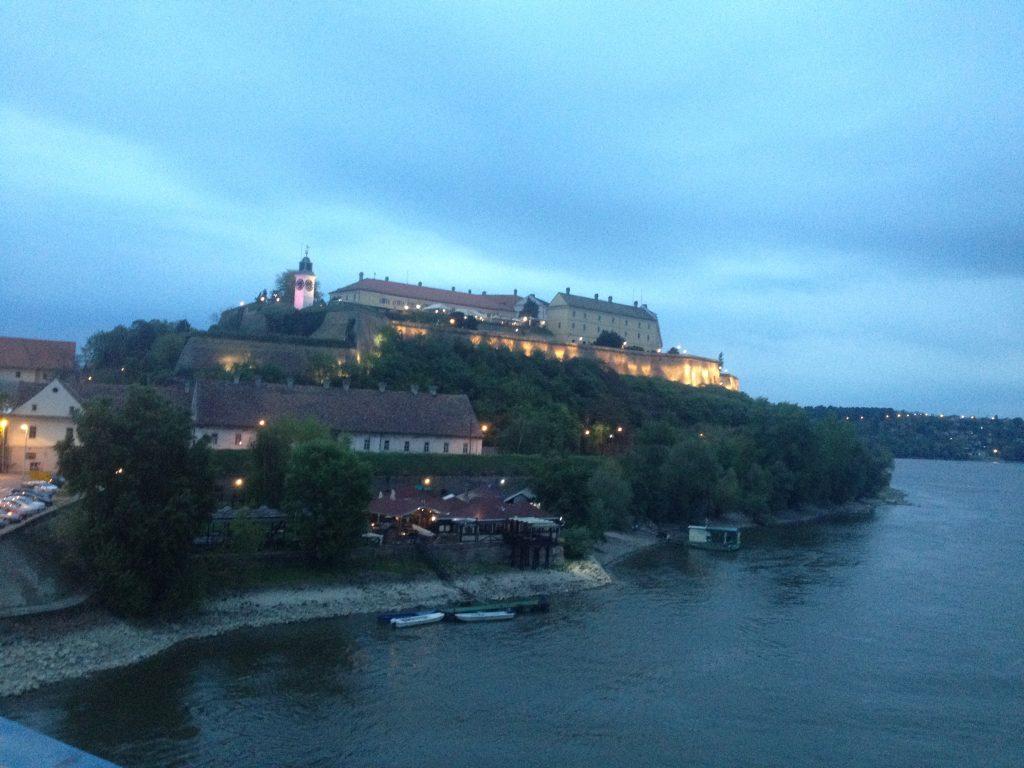 Fortress Novi Sad
