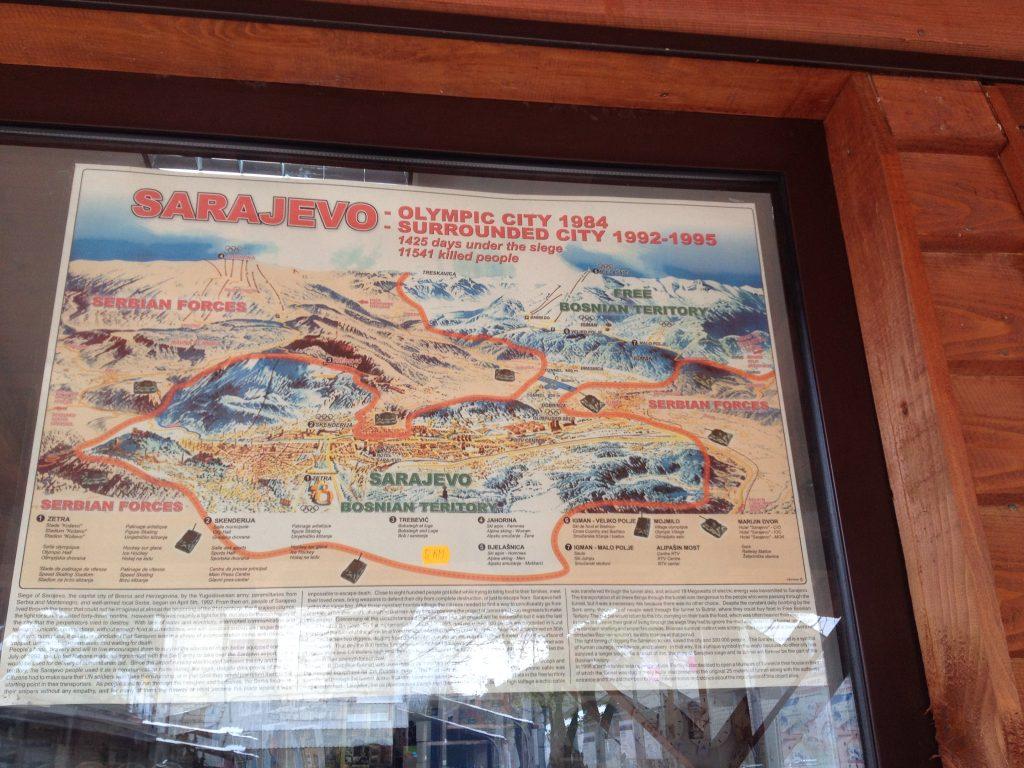 Tunnel Sarajevo