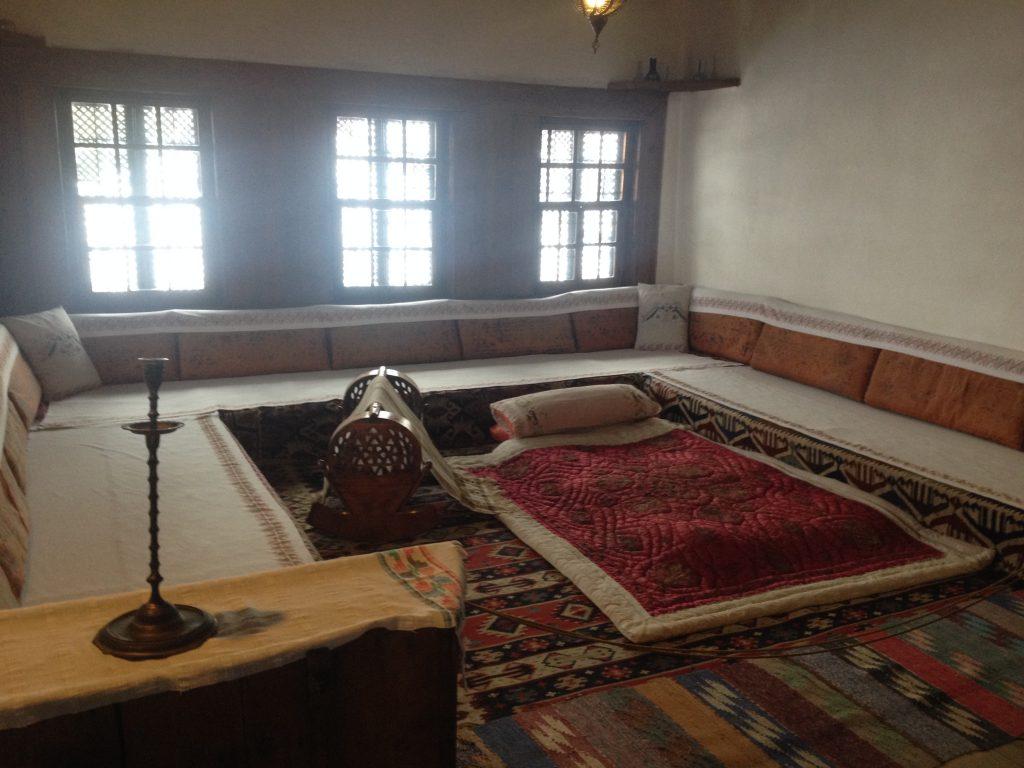 Ottoman House Sarajevo
