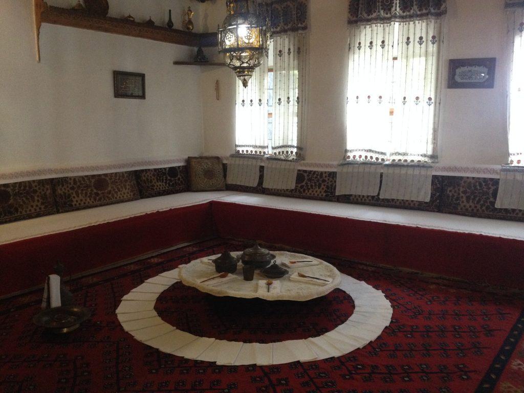Tuskish House