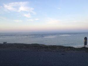 Timor Leste, Beach