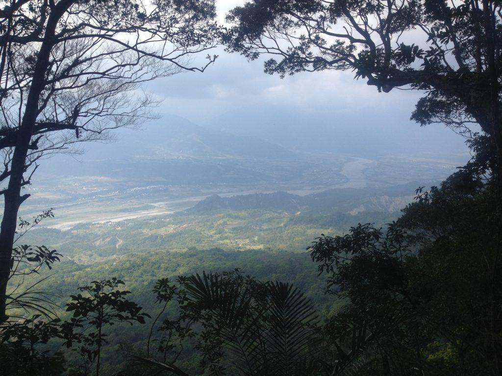 Mount Dulan
