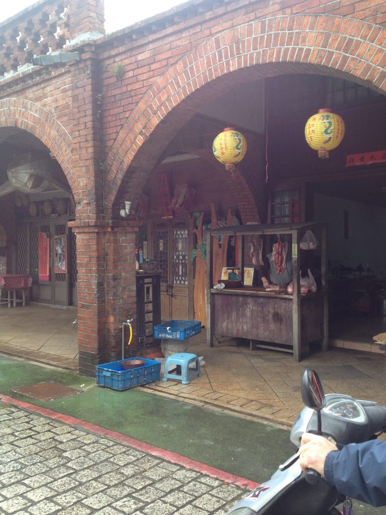 Butchery Taiwan